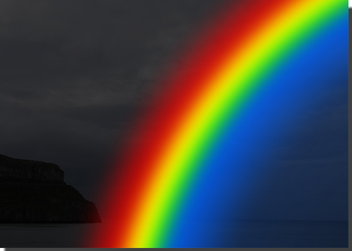 Rainbow Color Meaning