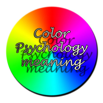 Color Psychology Personality