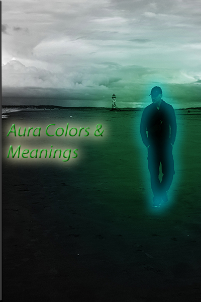 Aura Colors & Meanings