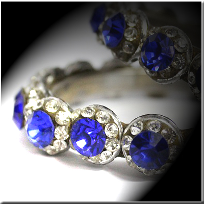 September Birthstone Sapphire Meaning