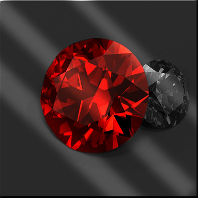 Birthstone Ruby Meaning