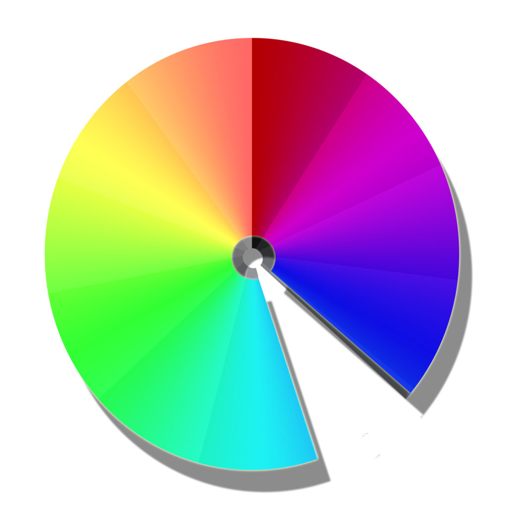 Color Wheel Meaning