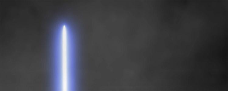 Blue Lightsaber Meaning.