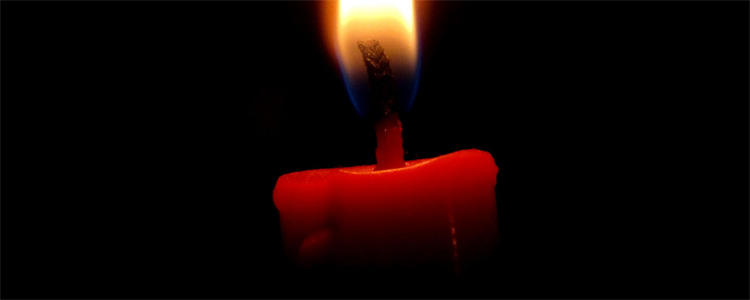 Red Color Candle Meaning.